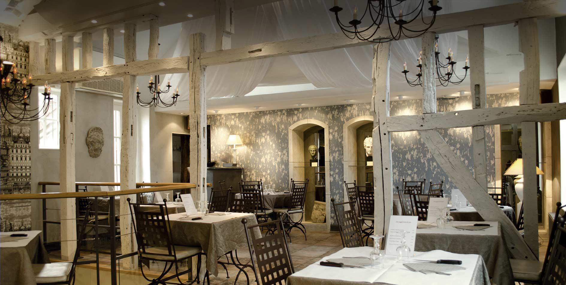 Restaurant Italien à Sainte-Savine